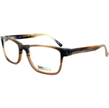 Revolution w/Magnetic Clip Ons REV783 w/Magnetic Clip-on Eyeglasses
