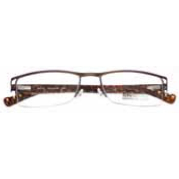 Revolution w/Magnetic Clip Ons REV710 w/Magnetic Clip-on Eyeglasses