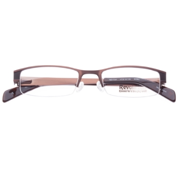 Revolution w/Magnetic Clip Ons REV734 w/Magnetic Clip-on Eyeglasses