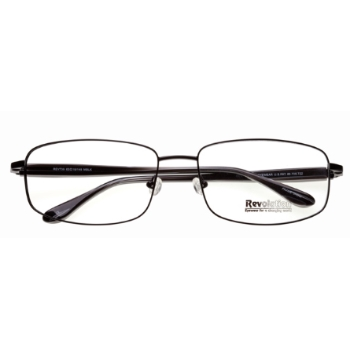 Revolution w/Magnetic Clip Ons REV737 w/Magnetic Clip-on Eyeglasses