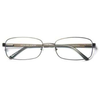 Revolution w/Magnetic Clip Ons REV742 w/Magnetic Clip-on Eyeglasses