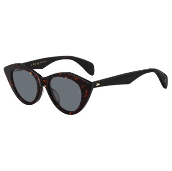 Rag & Bone Rnb 1028/S Sunglasses