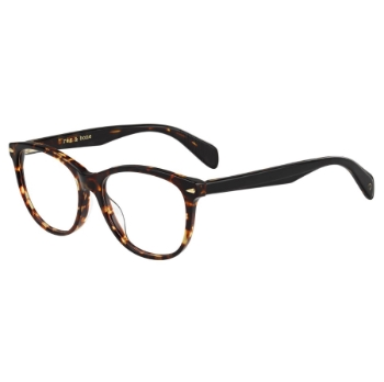 Rag & Bone Rnb 3025 Eyeglasses
