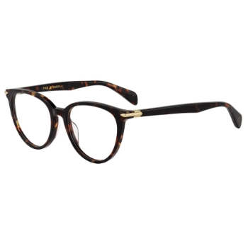 Rag & Bone Rnb 3027 Eyeglasses