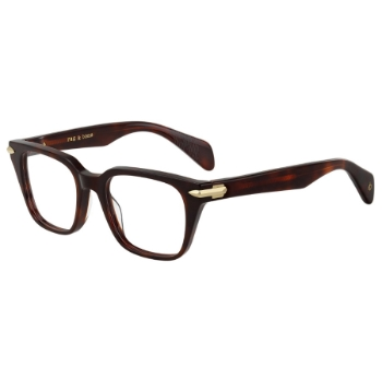 Rag & Bone Rnb 7023 Eyeglasses