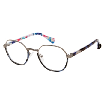 Robert Graham Percival Eyeglasses