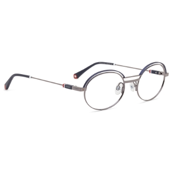 Robert Rudger RR 076 Eyeglasses