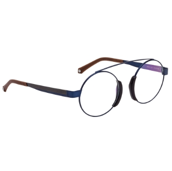 Robert Rudger RR 001 Eyeglasses