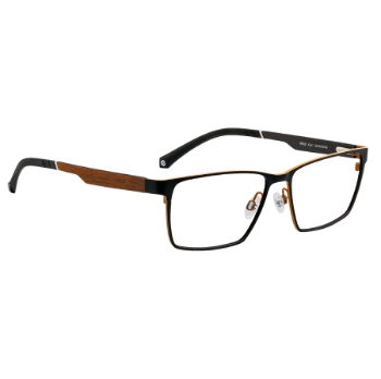 Robert Rudger RR 031 Eyeglasses