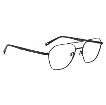 Robert Rudger RR 077 Eyeglasses