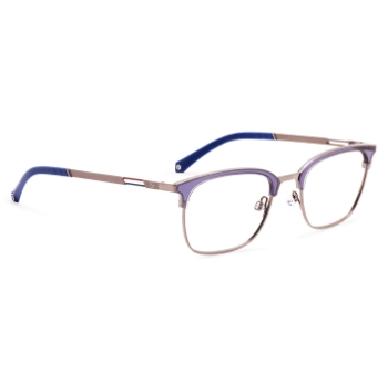 Robert Rudger RR 081 Eyeglasses