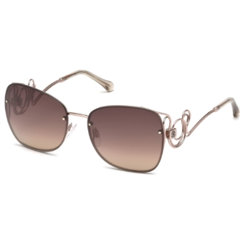 Roberto Cavalli RC1027 Carrara Sunglasses
