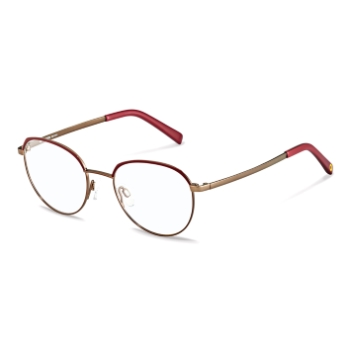 Rocco by Rodenstock RR219 Eyeglasses