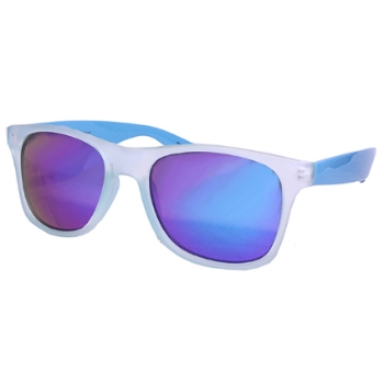 Rock Star Rockstar Frost Sunglasses