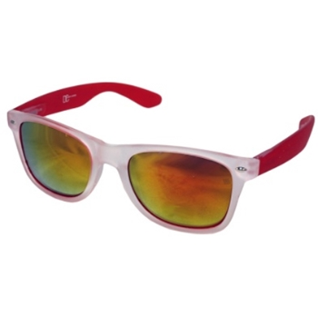 Rock Star Frost Sunglasses