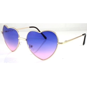 Rock Star Luv Sunglasses
