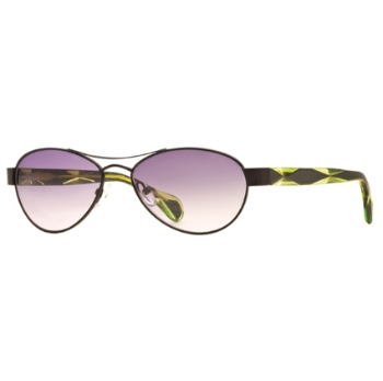 Rough Justice Lustrous Sunglasses