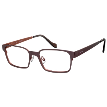 J K London Royal Oak Eyeglasses