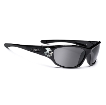 Rudy Project Deewhy Skull Diamonds Sunglasses