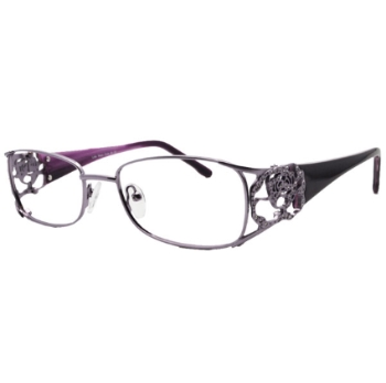 Club 54 Saphire Eyeglasses