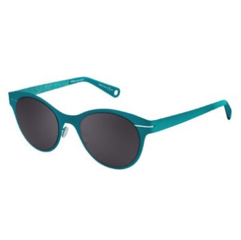 Safilo by Marcel Wanders Saw 001/S Sunglasses