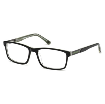 Skechers SE 3201 Eyeglasses