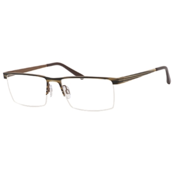 Scott & Zelda SZ7377 Eyeglasses
