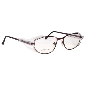 Safety Optical SF10 Eyeglasses