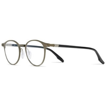 Safilo Design Forgia 01 Eyeglasses
