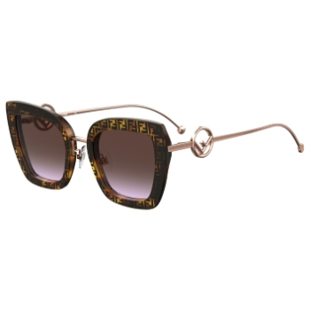 Fendi Ff 0408/S Sunglasses