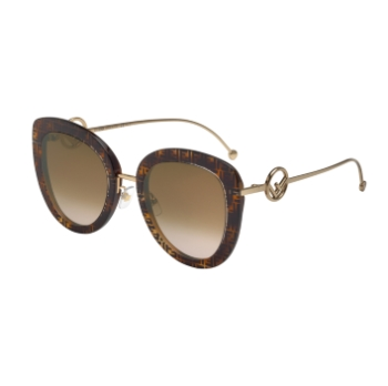 Fendi Ff 0409/S Sunglasses