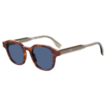 Fendi Men Ff M 0070/S Sunglasses