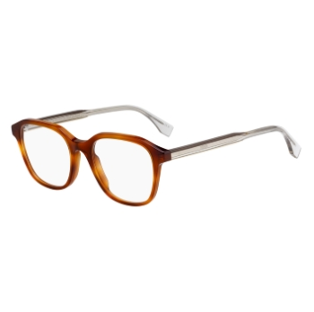 Fendi Men Ff M 0077 Eyeglasses