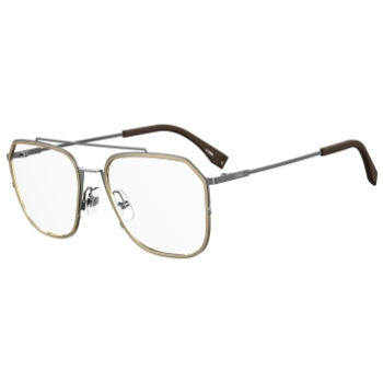 Fendi Men Ff M 0081 Eyeglasses