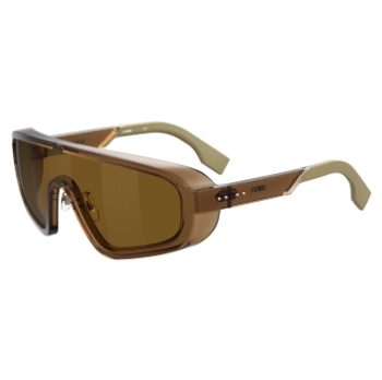 Fendi Men Ff M 0084/S Sunglasses