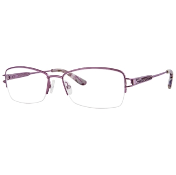 Saks Fifth Avenue SAKS FIFTH AVENUE 324/T Eyeglasses