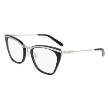 Salvatore Ferragamo SF2205 Eyeglasses