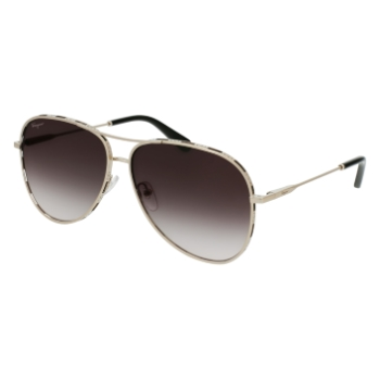 Salvatore Ferragamo SF268S Sunglasses
