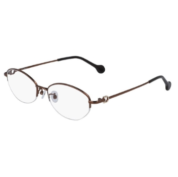 Salvatore Ferragamo SF2537A Eyeglasses