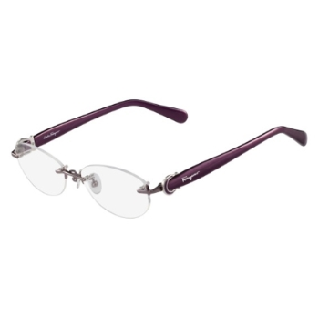 Salvatore Ferragamo SF2531A Eyeglasses