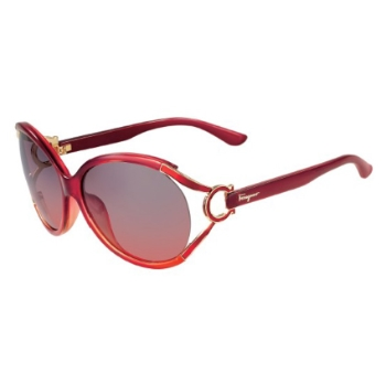 Salvatore Ferragamo SF600S Sunglasses