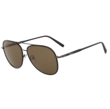 Salvatore Ferragamo SF181S Sunglasses