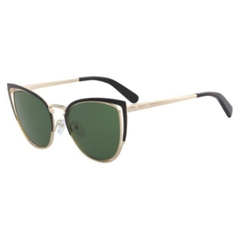Salvatore Ferragamo SF183S Sunglasses
