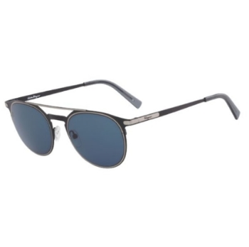 Salvatore Ferragamo SF186S Sunglasses