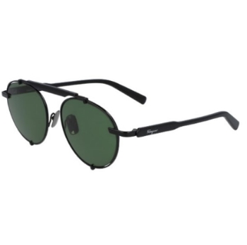 Salvatore Ferragamo SF197S Sunglasses