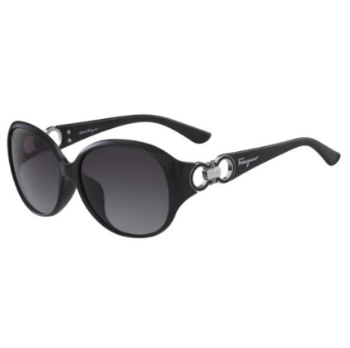 Salvatore Ferragamo SF896SRA Sunglasses