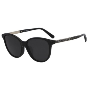 Salvatore Ferragamo SF907SRA Sunglasses