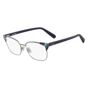 Salvatore Ferragamo SF2160 Eyeglasses