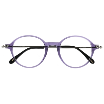 Savile Row Alice Eyeglasses