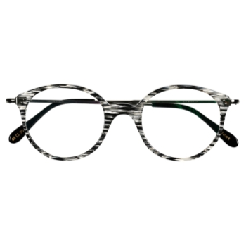 Savile Row Fleet Eyeglasses